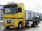 camion Renault Magnum 460 BDF * Klima * Euro 5 * Schalter * 500