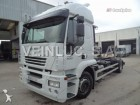 camión Iveco Stralis STRALIS 400