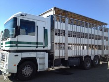 camion Renault Magnum 480 BETAILLERE 3 ETAGES