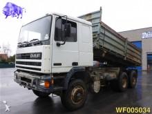 camion DAF 95 ATi 360 Euro 2
