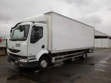 camion fourgon déménagement Renault