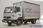 camion Nissan TK 5615