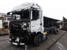 camion Mercedes Axor 2636