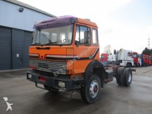 camion Iveco Magirus 160-23 (BIG AXLE/STEEL)