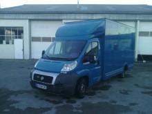camion Fiat Ducato 2.3 MJT