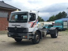 camion Mercedes 1828 Pumpen Chassi 4X2