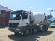 camión Mercedes 4141 3241 3541 / 8X4 Mixer 10m³