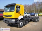 camion Renault Kerax 380.35 dxi 6x4 Euro 5 NEW/unused