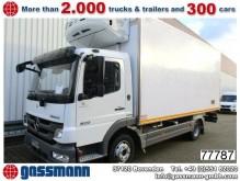 camion Mercedes Atego 822L 4x2 Tiefkühler TK 200TS Klima/NSW
