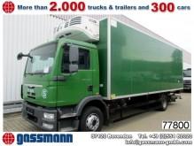 camión MAN TGM / 15.290BL 4x2 / 4x2 Autom./Standheizung
