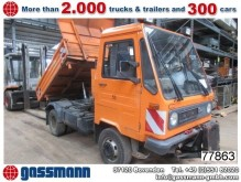 camión Multicar M / 26 4x4 / 4x4 Autom./AHK