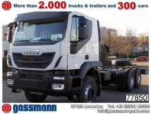 camion châssis Iveco neuf