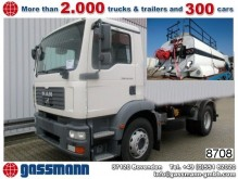 camion citerne neuf