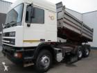 camión DAF 95 RABA ATI 360 6X4 SPACECAB