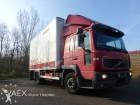 vrachtwagen Volvo FL6 250 Koeler Vleeshang/rohrbahnen/hooks