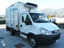 camion Iveco 50 C18 35 PTT--FRIGO PESCE