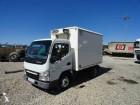 camion frigo trasporto carne Mitsubishi Fuso usato