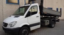camion Mercedes Sprinter 411 CDI