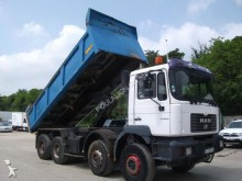 camion MAN FE 360
