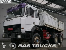 camion Iveco 330-36H 6X4 Manual Big-Axle Steelsuspension 3-Se