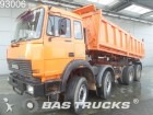 camion Iveco 340-34AH 8X4 Manual Big-Axle Steelsuspension 3-S