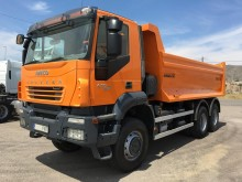 camion Iveco Trakker AD 380 T 41 W