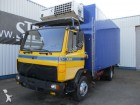 Mercedes 1317 Ecoliner, Thermo King Fridge truck