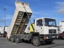 camión MAN 28.292