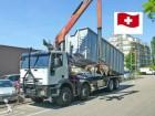 otros camiones Iveco usado