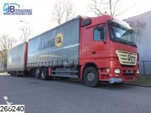 camion Mercedes Actros 2551 EURO 4, 6x2, EPS 16, Retarder, Airco