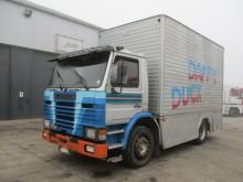 camion Scania 112-320 (FULL STEEL SUSPENSION)