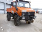 vrachtwagen Unimog U1200