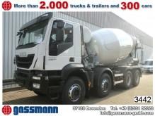 camion Iveco Trakker / AD340T41B 8x4 / 8x4 Klima