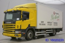 camion Scania 94D 220