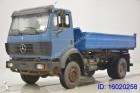 camion Mercedes SK 1824 - 4x4