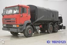 camión DAF 2300 EMULSIE - 6X2