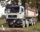 camion MAN TGA 41.480