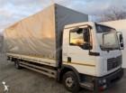camion MAN TGL 12.210