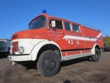 Mercedes 1113 LAF truck