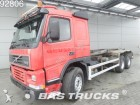 camion Volvo FM12 420 6X4 Manual Big-Axle Euro 2