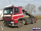 camion DAF CF 85.430 FAS 6X2 MANUAL
