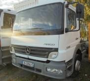 camión Mercedes Atego 1318 N