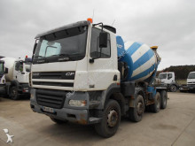 camion béton toupie / Malaxeur DAF occasion
