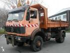 camion Mercedes SK 1922