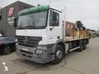 Mercedes Actros 2636 LKW