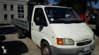 camion Ford Transit 100T260