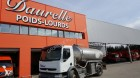 camion citerne alimentaire Renault occasion