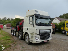 camion piattaforma standard DAF nuovo