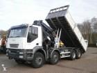 camion Iveco Trakker AD 410 T44