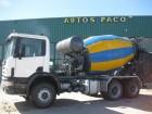 camión Scania L 94L310